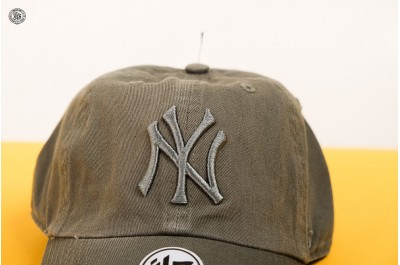 47 BRAND CLEAN UP NY YANKEES GREEN