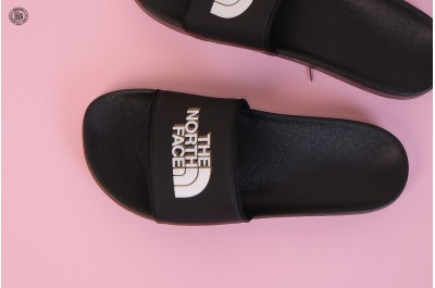 THE NORTH FACE BASE CAMP SLIDE II TNF BLACK TNF WHITE